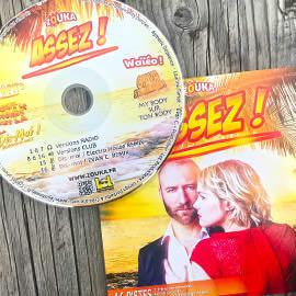 CD 16 TITRES