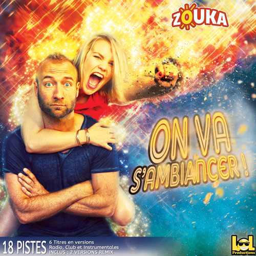 ON VA S'AMBIANCER ! (2017)