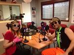 En direct sur LFM Radio le 26 Février 2013