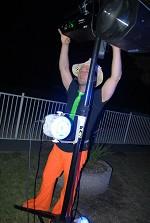 Zoukafricanism en tournée d'été au Camping de l'Estanquet - Les Mathes (17)