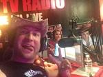 Merci à toute l'équipe de On air TV Radio ! Bizzzz